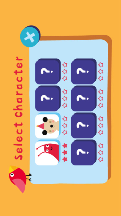 动物部位建立-认知拼图小游戏 screenshot 3