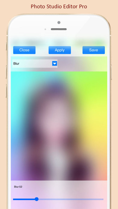 Photo Image Effect Editor Pro Screenshots