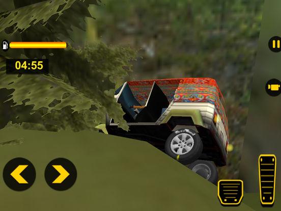 Hill Driving Adventure Stunt Rider screenshot 8