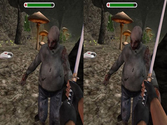 VR Zombie Survival Shooter screenshot 5