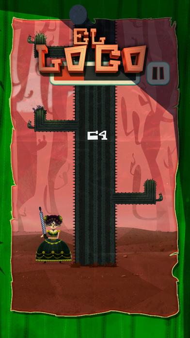 El Loco screenshot 1