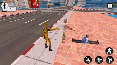 Spider Hero: Rescue Operations screenshot 2
