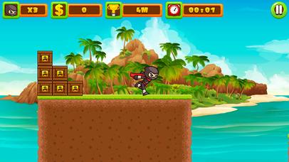Running Ninja screenshot 1
