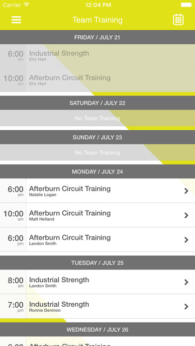 download Alloy Personal Training Ctr apps 0