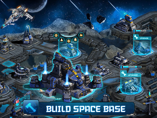 Galaxy Online screenshot 7