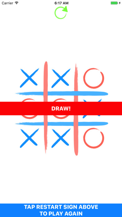 Pure Tic Tac Toe screenshot 2