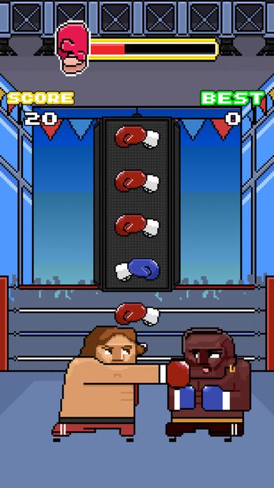Screenshot 2 Street Boxing
