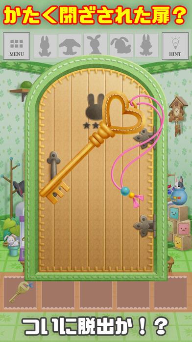 脱出ゲーム-ぬいぐるみの塔 うさぎ編-人気の新作脱出ゲーム screenshot 5