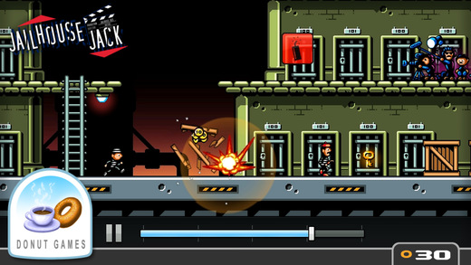 Jailhouse Jack Screenshots
