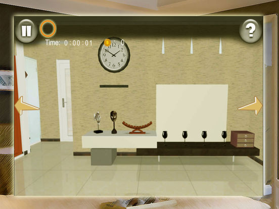 Puzzle Game Escape Chambers 2 screenshot 8
