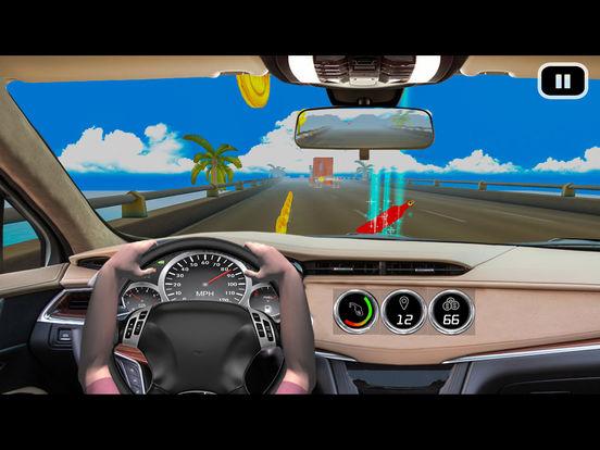 Highway Escape Rush screenshot 10