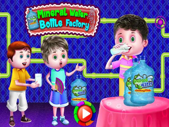 Mineral Water Bottle Factory screenshot 10