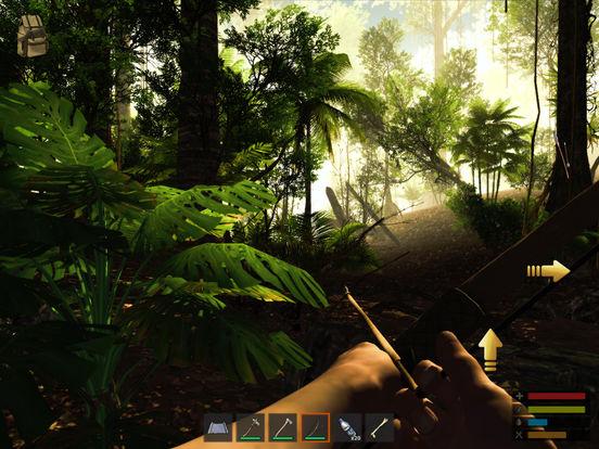 Survive: The Lost Lands для iPad
