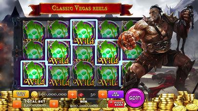 Screenshot 1 Slots & Lucky Time Classic Slot Machines