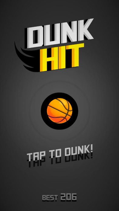 Dunk Hit screenshot 4