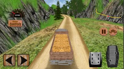 Eid Animal Transport Sim 2017 screenshot 1