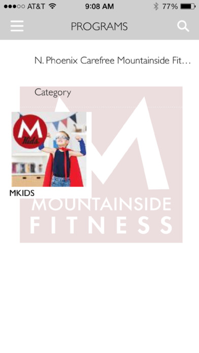 download Mountainside Fitness apps 1