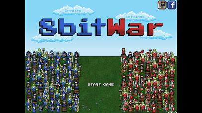 Screenshot #5 for 8bitWar: Origins
