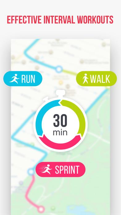 RUNNING for weight loss PRO Screenshots
