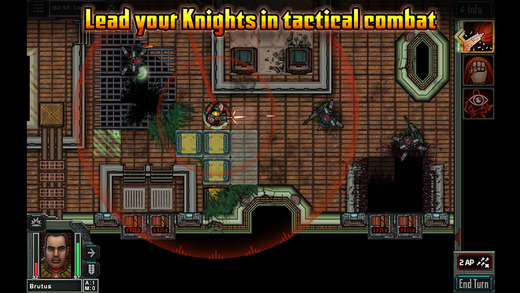 Templar Battleforce Elite Screenshot