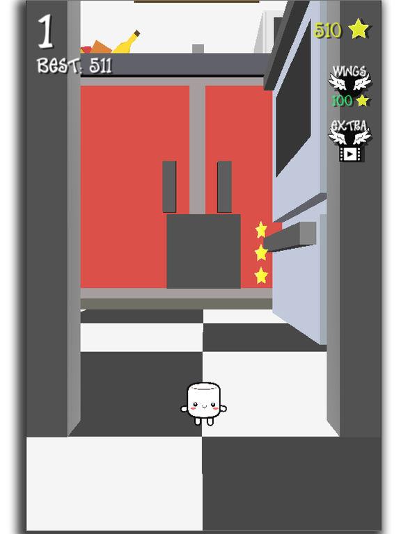 Marshmallow Boy screenshot 6