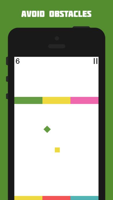 Colored Brick screenshot 2