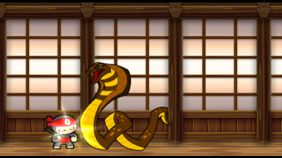 Chop Chop Ninja screenshot 4