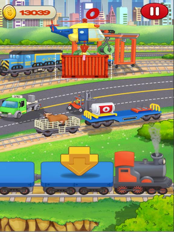 Train Fever screenshot 7