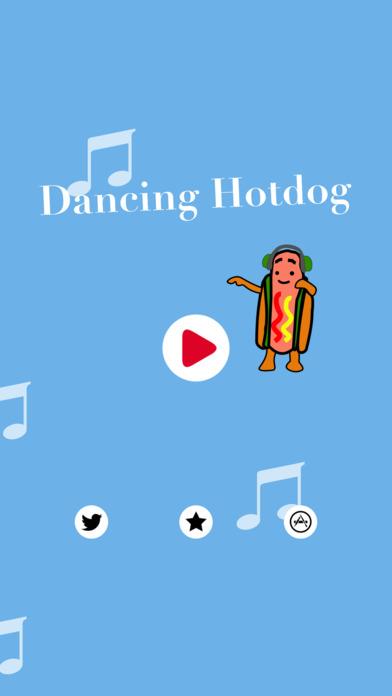 Hotdog Dancing screenshot 1