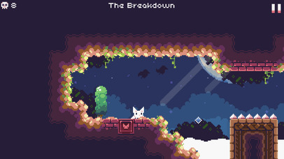 Cat Bird! screenshot 4