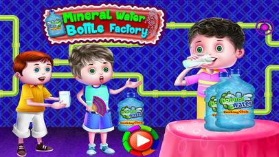 Mineral Water Bottle Factory screenshot 5