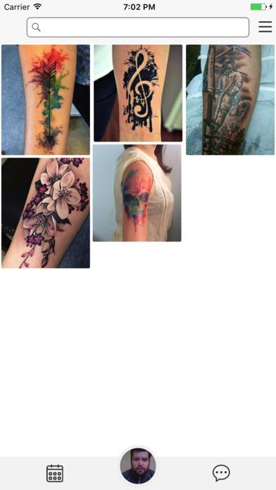Inko Tattoo screenshot 2