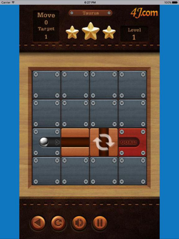 滚动的钢珠3 screenshot 4