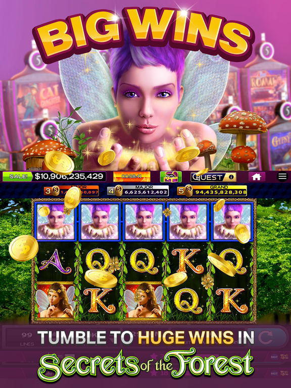 high 5 casino app not working