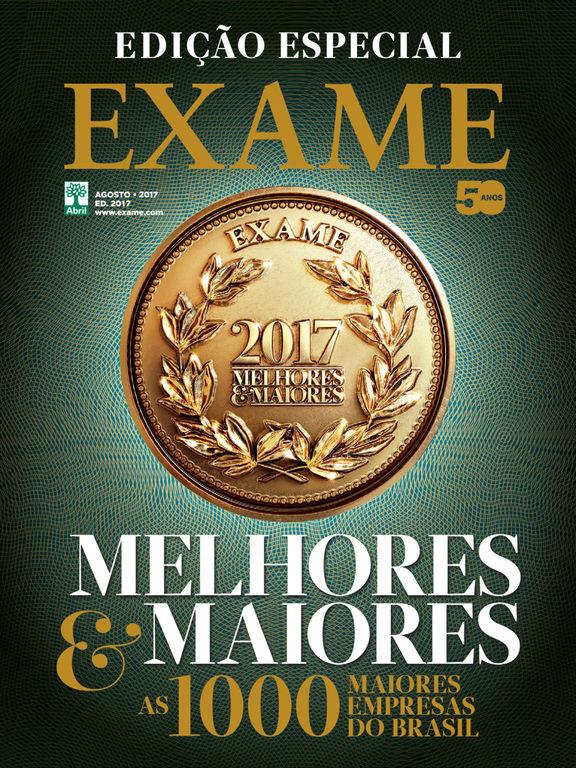 Revista EXAME截图4