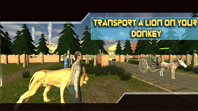 Donkey Cart Driver screenshot 5