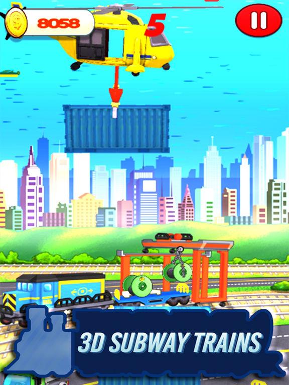 Train Fever screenshot 10