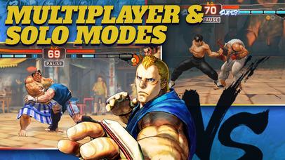 Street Fighter IV Champion Edition screenshot 5