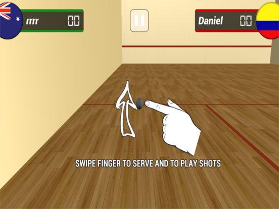 Extreme Squash Sports Championship screenshot 3