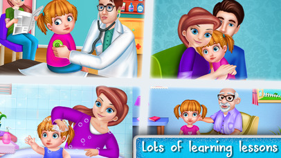 Learning Child Abuse Prevention screenshot 3