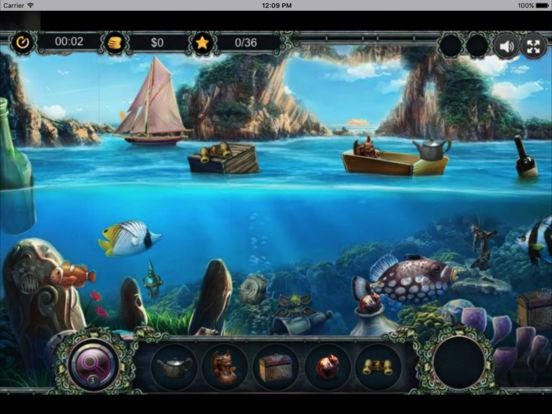 被淹没的王国 screenshot 5