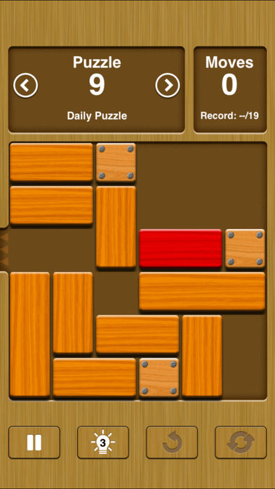 Unblock Me Premium - Classic Block Puzzle Game Screenshots