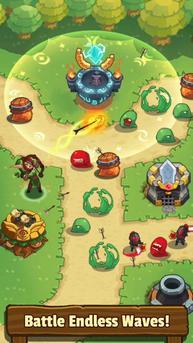 Realm Defense Screenshot