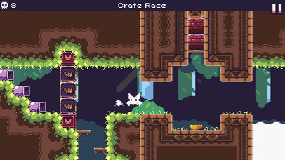 Cat Bird! screenshot 3