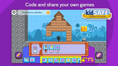codeSpark学院与Foos - 编码为孩子