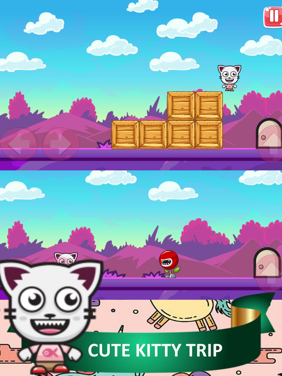Kitty Way Out screenshot 7