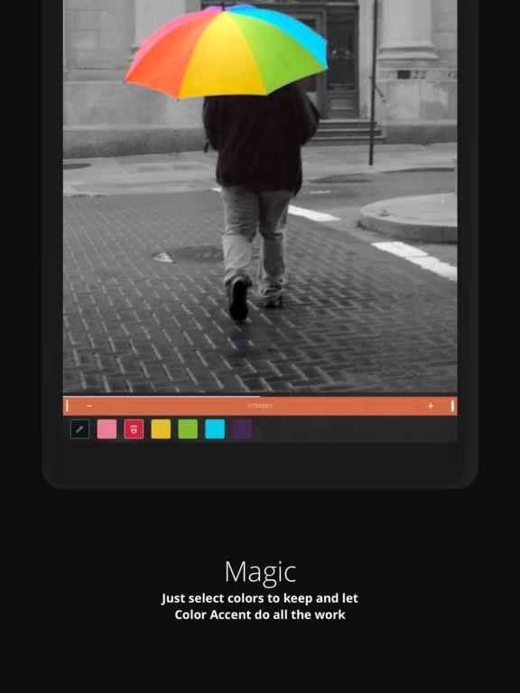 【图像处理】色彩强调