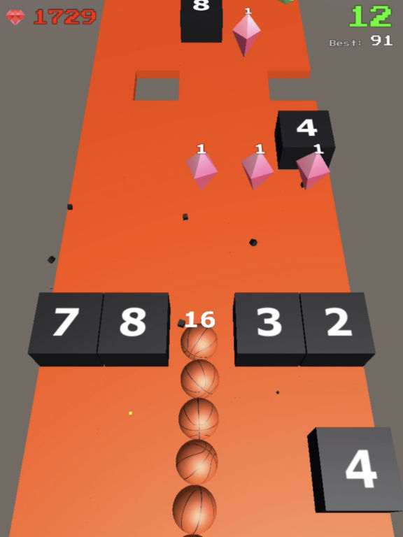 Balls 3D screenshot 7