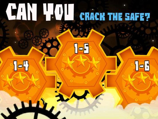 Safe Cracker Complete screenshot 10