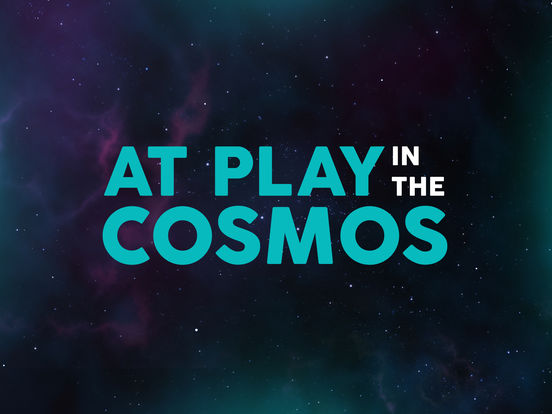 At Play in the Cosmos screenshot 6